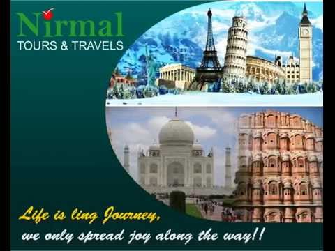 Nirmal Ujjwal Group - Nirmal Tours and Travels - Dhantoli Nagpur