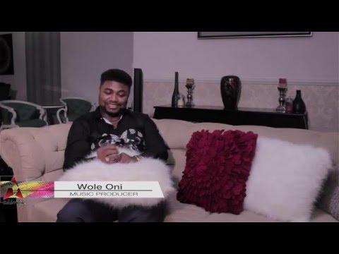 Wole Oni [@iamwoleoni] Attempts A Dance Move On SelahTV [@Selah_TV] [Part. 2]