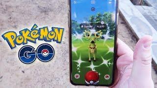 ¡FESTIVAL SHINY en el NUEVO EVENTO de Pokémon GO! [Keibron]