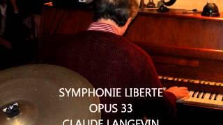 Symphonie Liberté