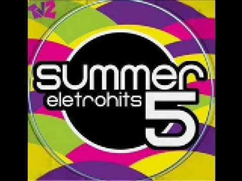 cd summer eletrohits 2008
