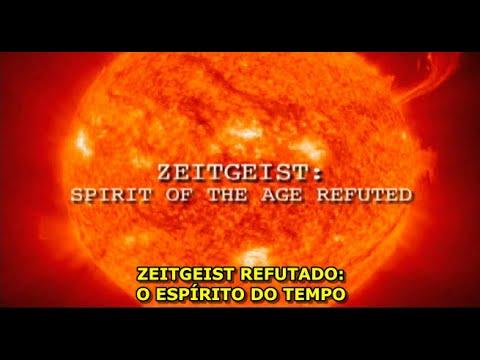 Zeitgeist Refuted (Refutado) 2008 - LEGENDADO PT-BR - Versão Antiga