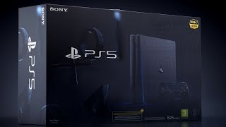 PS5 | THIS IS WHAT THE PLAYSTATION 5 COULD LOOK LIKE | PS5 Overheating Issues? | PS5 News 2020
