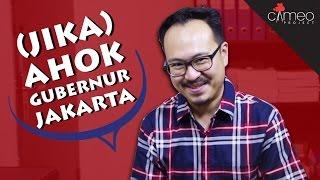 Video (JIKA) AHOK GUBERNUR JAKARTA - FUN CAMPAIGN download MP3, 3GP, MP4, WEBM, AVI, FLV Agustus 2017