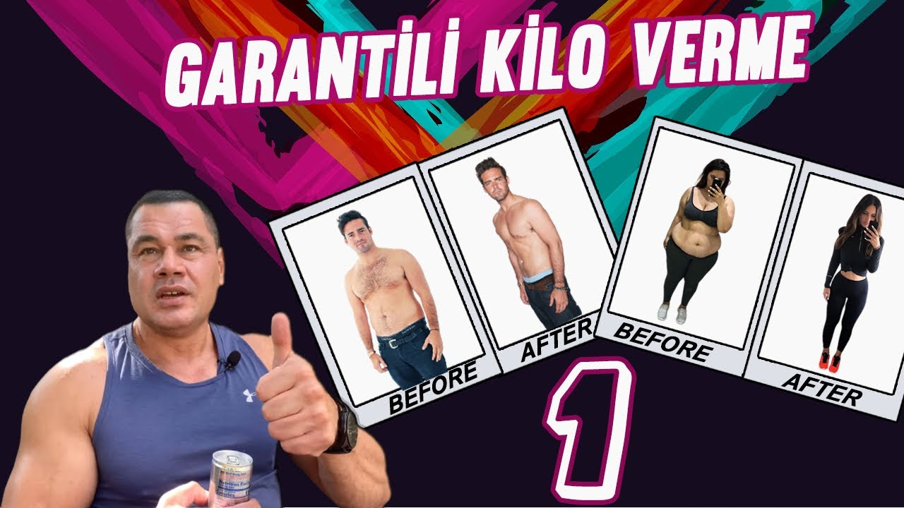 Download Garantili Kilo Verme ( Part 1 )