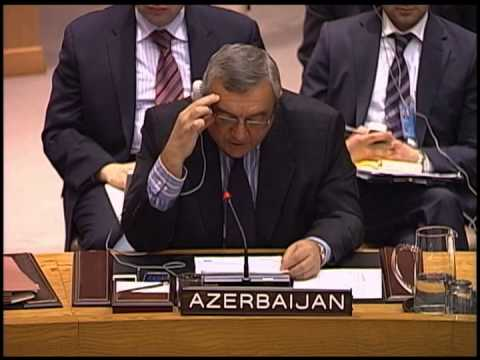 Azerbaijan UN Mission Youtube03