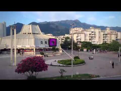 Bar - Susanj, Crna Gora | NajOdmor