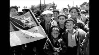 מצגת לטקס יום השואה 2015