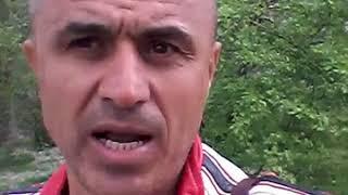 Дикий  десантник..Независимый  Дагестан.