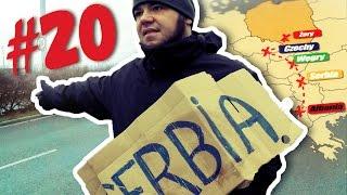 #20 Przez Świat na Fazie - W drodze do Albańskiego raju