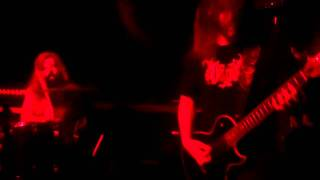Mutilation Rites Live @ Saint Vitus Bar - Part 1
