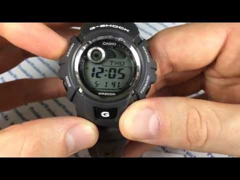 ароматы часы casio g shock как настроить время это