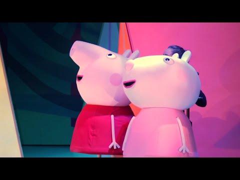 Peppa Pig - Peppa Pig Live Show Trailer!