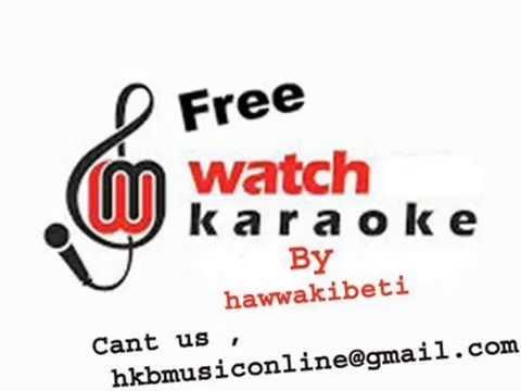 Zara tasveer se tu ( Pardes ) Free karaoke...