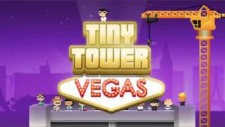 Song 1 - Tiny Tower Vegas Soundtrack