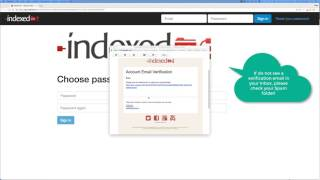 So erstellen Sie eine neue Indizierte I/O Benutzer-Konto