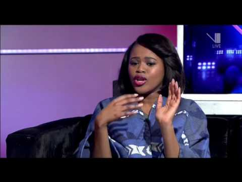 vuzu.tv: V-Entertainment: The Cast of The Queen – Part 1
