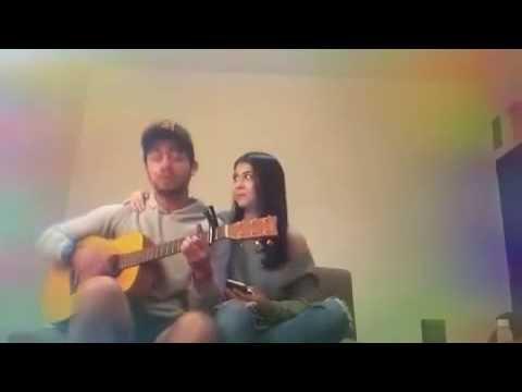 Wafda Saifan & Kesha Ratuliu - Anugerah Terindah Yang Pernah Kumiliki