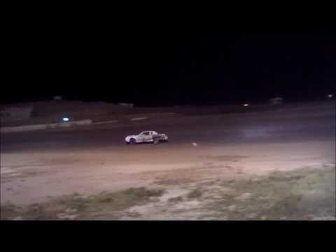 Desert Thunder Raceway Super Stock Main Event 9/28/2013