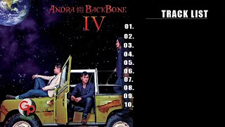 Andra And The Backbone Album IV