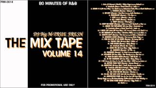 rnb non stop mix the mix tape vol 14 80 minutes of r