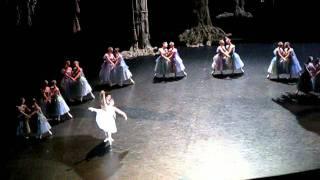 La Source Act 1 PDD (Ould-Braham, Magnenet) - Palais Garnier, November 3rd, 2011