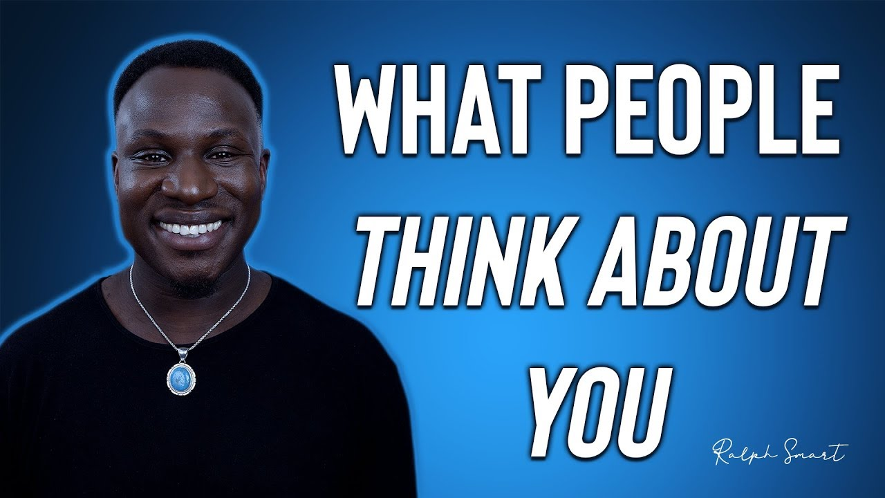 Tuesday Thoughts: How to Stop Caring What Other People Think
