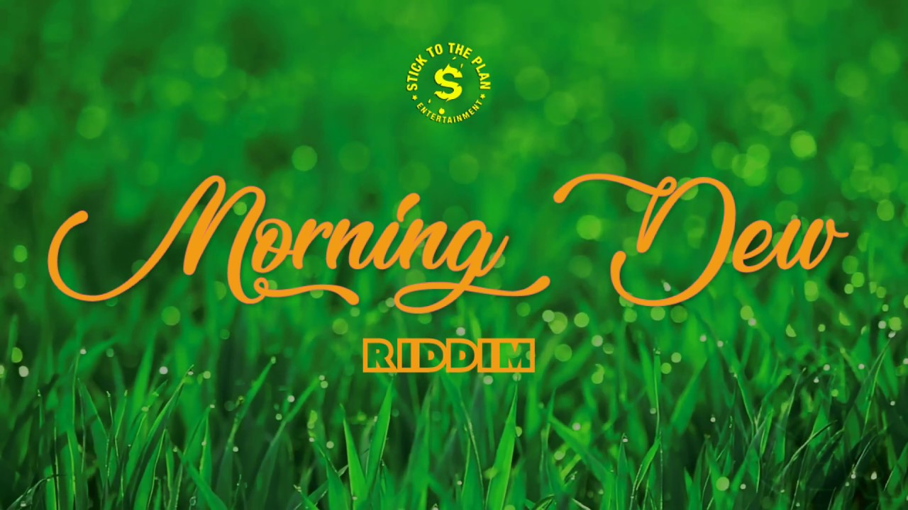 Bonified - With My Family [Morning Dew Riddim] Soca 2020