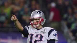 Vengeance  TheStory of the 2014 Patriots HD