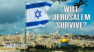 FOUR Bible Predictions about Israel and the Middle East - Will Jerusalem Survive?