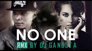 No one- Alicia keys - Remix Zouk versión - Prod. by @ELRITMOQUETEPROVOCA