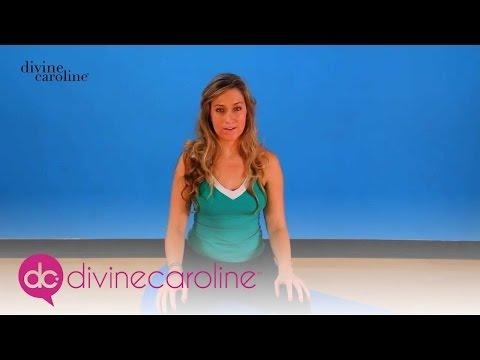 Pregnancy Yoga Poses for your 1st Trimester | MORE