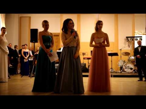 2017 Charity Ball of the Diplomatic Academy Vienna - Teaser made by Andreas Stuchlik