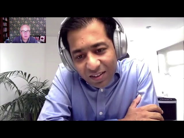 EOS Authority Talks About the Infinite Scalability of the EOS Blockchain!