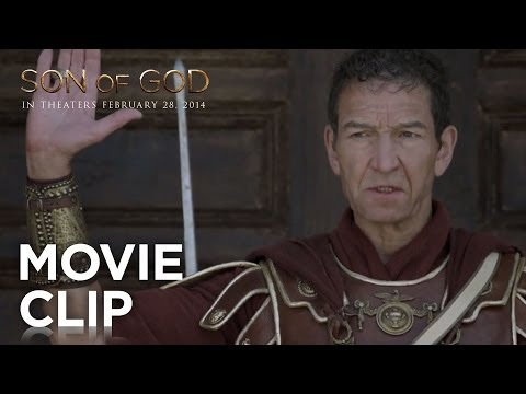 Son Of God | No King But Caesar Clip | 20th Century FOX