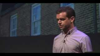 An Evening with Jack Dorsey, Co-Founder of Twitter and Square