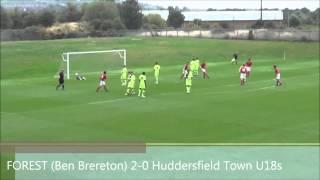 Match highlights: Nott