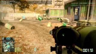 Video Battlefield Bad Company 2 sudden loss of gravity glitch download MP3, 3GP, MP4, WEBM, AVI, FLV November 2017