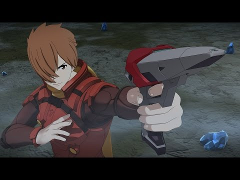 『CYBORG009 CALL OF JUSTICE』予告編映像