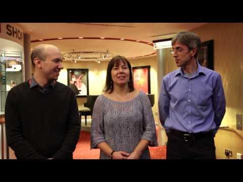 Theatre Workout Teambuilding Events & Conference Management