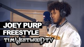 Joey Purp freestyle - Westwood