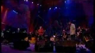 Peter Gabriel & Cocteau Twins