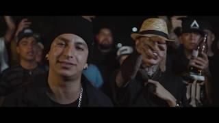 Toser One ft. Santa Fe Klan - Yo Seguiré