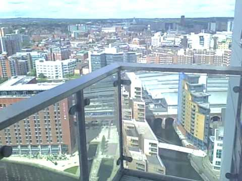 Lovely 2 Bedroom Apartment To Rent At Bridgewater Place, Leeds