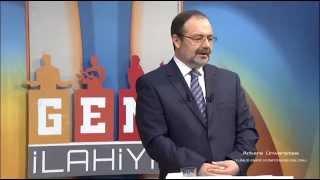 Genç İlahiyat - Prof. Dr. Mehmet Görmez - (Ankara Üniversitesi)