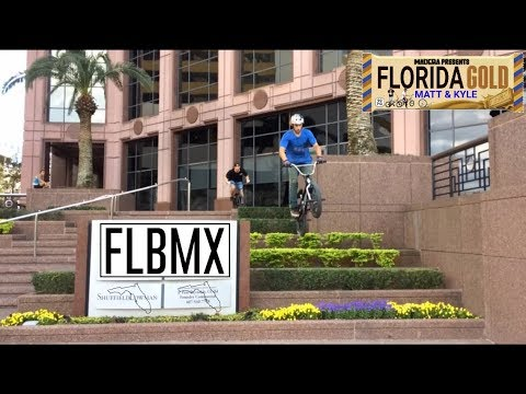 Florida Gold: Matt Perkins & Kyle Zenz