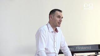 MĂRTURIE: botezul cu Duhul Sfânt  Pastor Aurelian Barbu