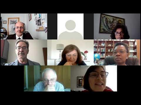 Webinar: GARD-CPLP 28 maio 2021