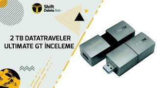 7000 TL'lik USB bellek! - Kapasite ise tam 2 TB!