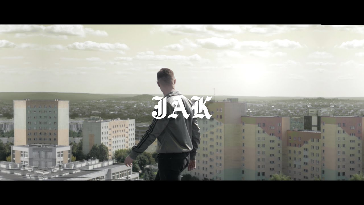 Download WRZECION - JAK (prod. D7IWISH)